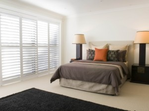 Country Wood timber Shutters Active