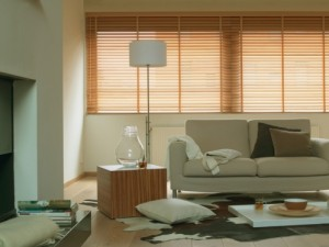 CountryWoods Timber Blinds